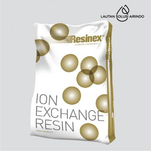 RESINEX KATION K-8 MB ( ION EXCHANGE ) / 25 L