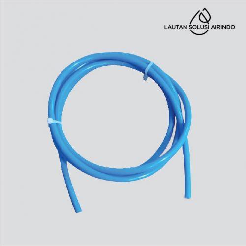 RO TUBE ( 1/4 ) BLUE / 1 METER
