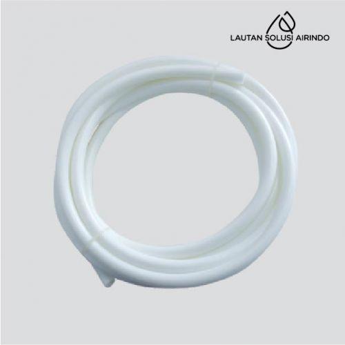 RO TUBE ( 3/8 ) WHITE / 1 METER