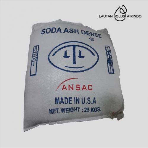 jual obat kolam renang soda ash dense powder