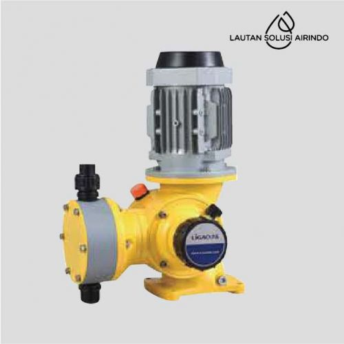 DOSING PUMP GM50 / 1.0 CHEMICAL PUMP