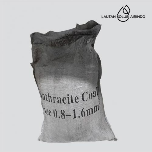 ANTHRACITE MEDIA FILTER / 25 KG