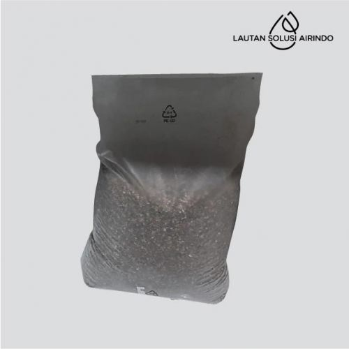 GRAVEL SIBELCO FILTER MEDIA, SIZE 2-4 MM / 25 KG