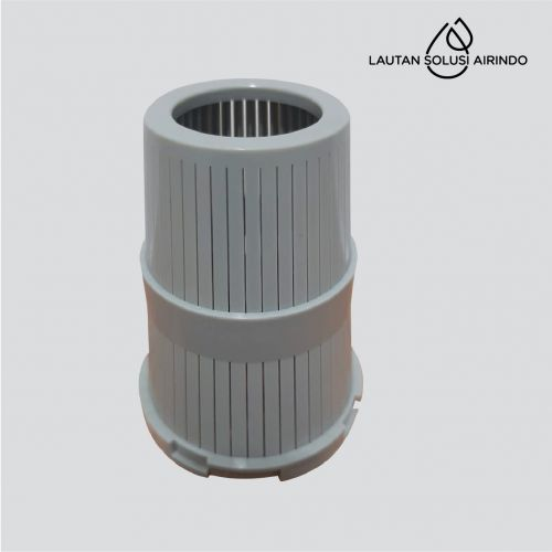 TOP STRAINER FRP
