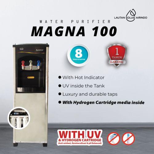 Jual Dispenser RO (Reverse Osmosis)