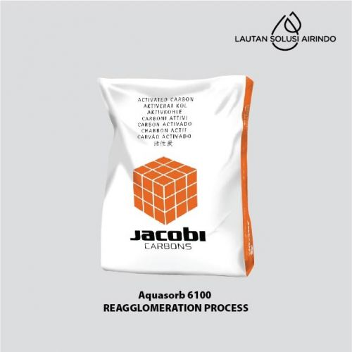 JACOBI ACTIVATED CARBON AQUASORB 6100  / 25 KG