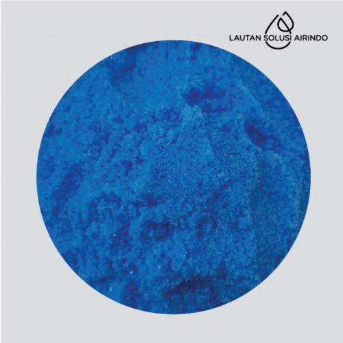 TERUSI / COPPER SULPHATE PENTAHYDRATE 24,5% / 25KG