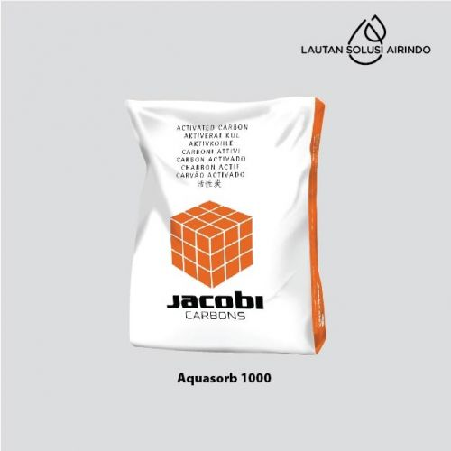 JACOBI ACTIVATED CARBON AQUASORB 1000  / 25 KG
