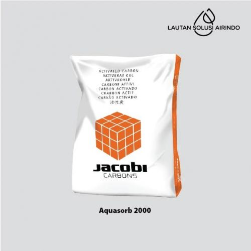 JACOBI ACTIVATED CARBON AQUASORB 2000  / 25 KG