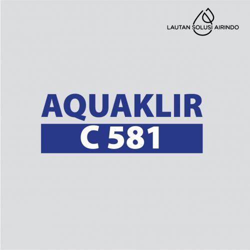 AQUAKLIR C 581
