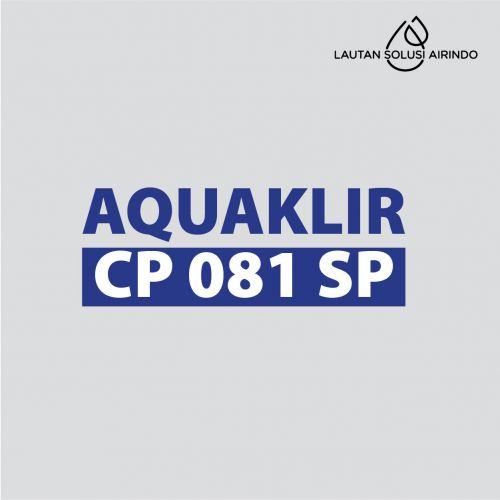 AQUAKLIR CP 081 SP
