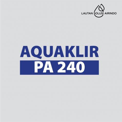 AQUAKLIR PA 240