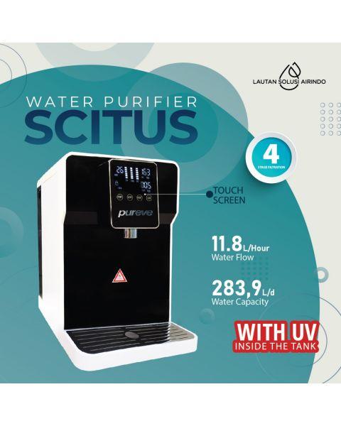filter penjernih air minum ro
