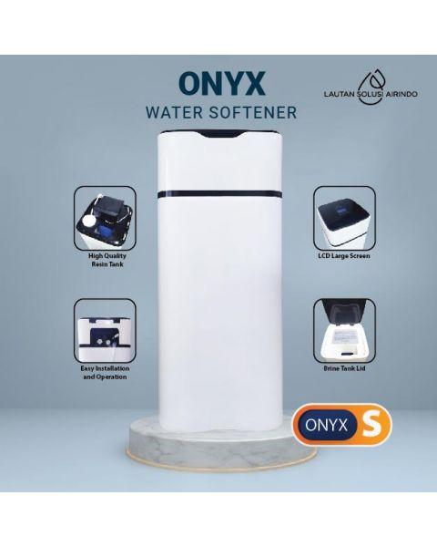 PUREVE WATER SOFTENER ONYX S