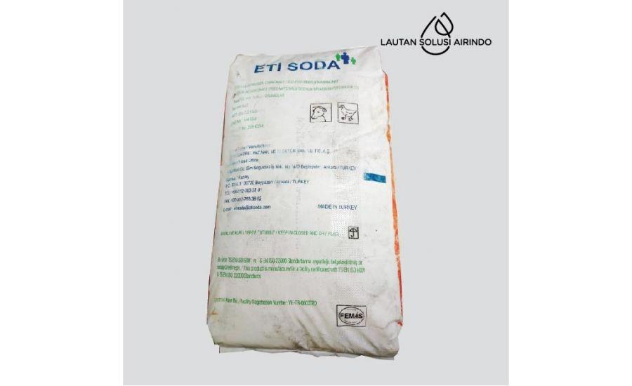 Jual Sodium Bicarbonate Feed Grade Soda Kue 25 Kg